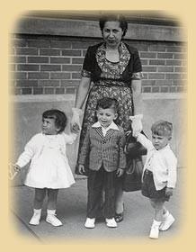 Nonna's Family